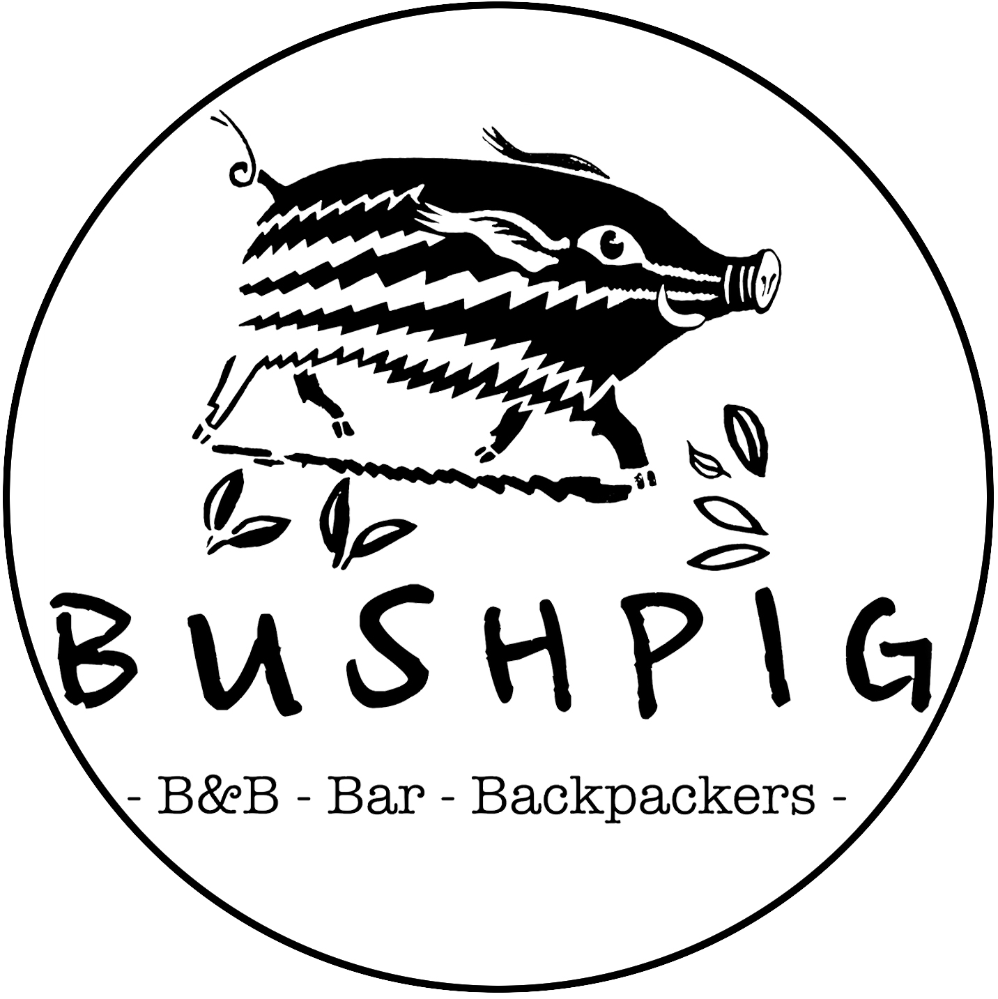Bushpig Backpackers | Kampala's Best Budget Accommodation